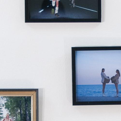 TBL Installation Family Album